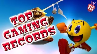 Gaming World Records that wont be touched...