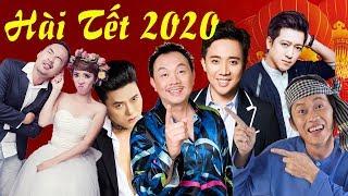 Hài Tết 2020 Hoài Linh, Trường Giang, Trấn Thành, Chí Tài - Tuyển Chọn Hài Hay Nhất 2020