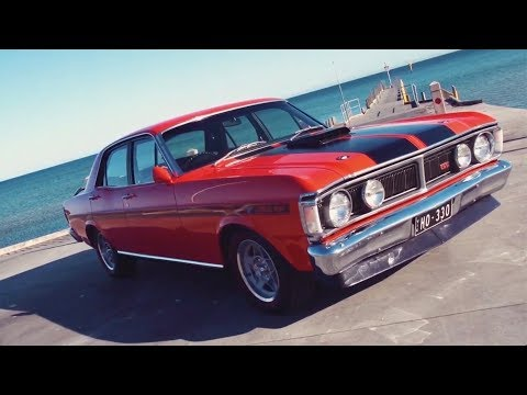 Ford XY Falcon -  Shannons Club TV - Episode 114