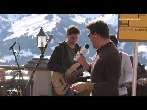 Jan - Ich sing ein Lied für dich - De Winter Voorbij