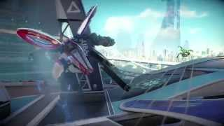 RIGS - PlayStation VR - Trailer #PlayStationPGW