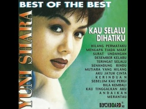 best of the best yuni shara mtv[karaoke] vol.1 full album HQ HD