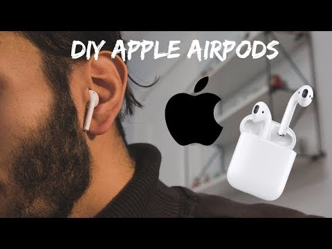 how-to-make-airpods-for-free!