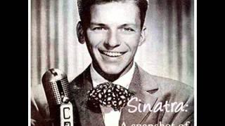 Sinatra: That Old Black Magic New Years Eve 1943 radio broadcast