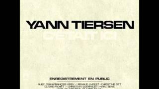 Yann Tiersen - Le Moulin.