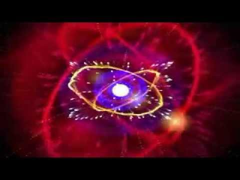 POWERFUL meditation for the 7 Chakras ★ Brainwave Binaural (Hemi-sync)