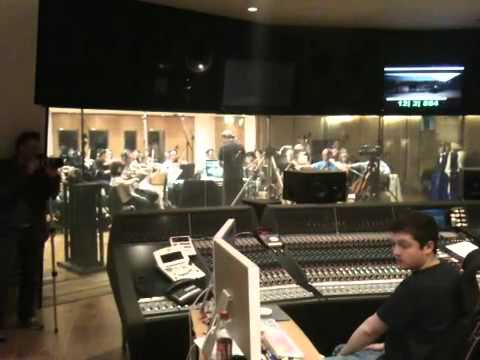 Recording...