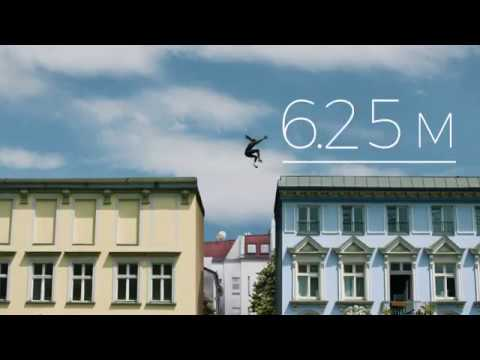'Urban Records' promo film for Berlin 2018 Euro Champs