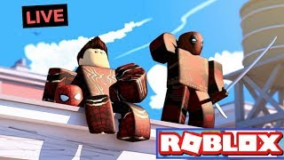 ⚡ROBLOX - Mobile | Free To Join | English | Filipino「LIVE」