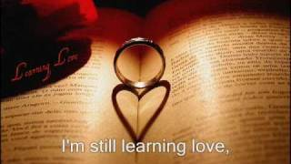 Learning Love - Donnell Shawn + Lyrics+DL+Lyrics On Screen
