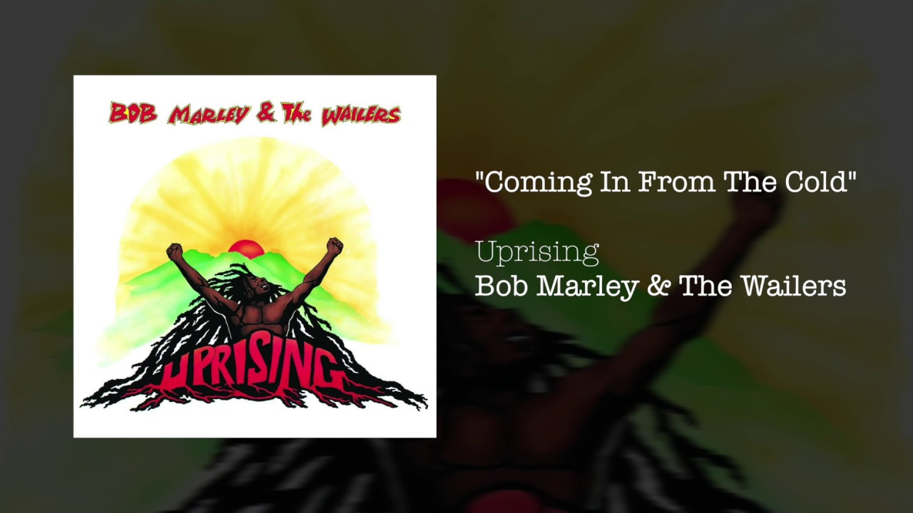 free download bob marley coming in from the cold