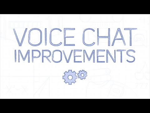 Discord Engineering - Voice Improvements