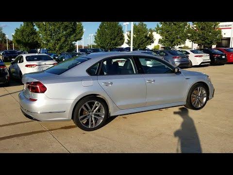 2018 Volkswagen Passat Schaumburg, Arlington Heights, Buffalo Grove, Elgin, Northbrook, IL 15748P