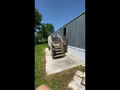 We Buy Houses Charleston - Walkthrough of a 2BD 2BA SWMH in Summerville