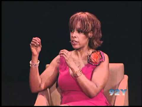 Gayle King with Jonathan Tisch | 92Y Talks