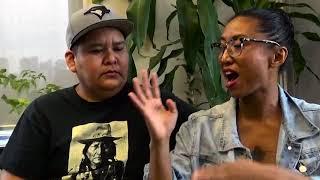Catherine & Nazbah: Queering Sex Ed