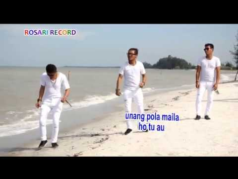 Nabasa Trio-BORU AHA DO HO ( Official Musik & Video ) Cipt. Elbanus Manik #lagubatak