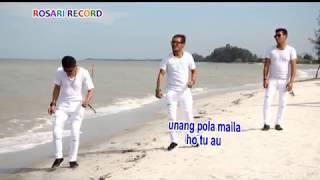 Nabasa Trio-BORU AHA DO HO ( Official Musik & Video )