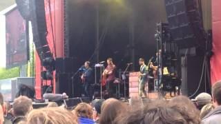 Revolverheld Du Trägst Keine Liebe In Dir NDR 2 Plaza Festival 2