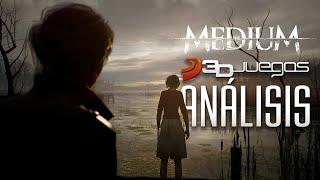 Análisis THE MEDIUM: ¿Un GRAN juego de TERROR? REVIEW en VÍDEO del juego de terror de PC y Xbox