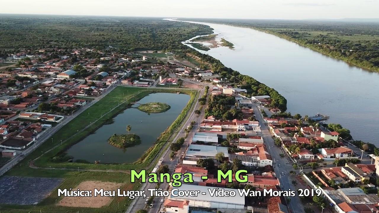 Manga Minas Gerais fonte: i.ytimg.com