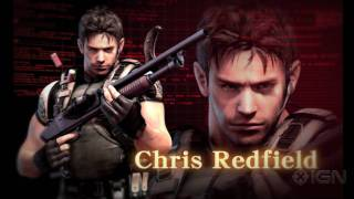 3d Game | Resident Evil The Mercenaries 3D Official Gameplay Trailer | Resident Evil The Mercenaries 3D Official Gameplay Trailer