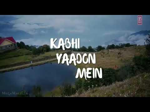 arijit-singh-kabhi-yaadon-mein-aao-kabhi-khawabo-mein-palak-muchhal-2017-full-song-hd-.