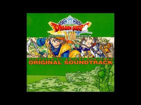 Dragon Quest VIII OST 66 - Strange World ~Marching Through the Fields