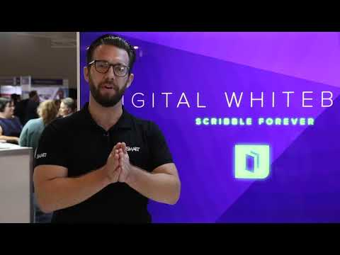 SMART Technologies Future Schools 2018