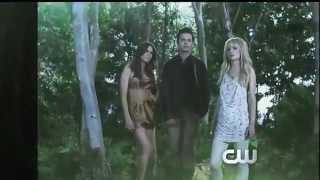 The Secret Circle Season 1 Episode 19 Promo - Crystal