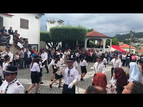 Festas de Serreleis (01-07-2018)