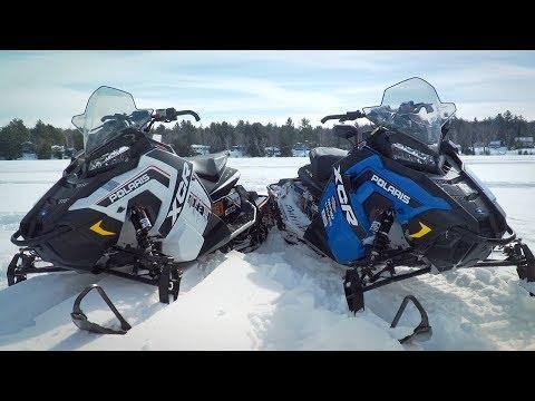 SnowTrax Television 2018 - Episode 12