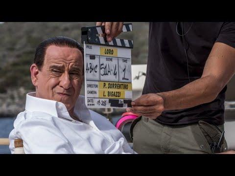 Que vaut Loro, le film de Paolo Sorrentino sur la vie de Silvio Berlusconi ?