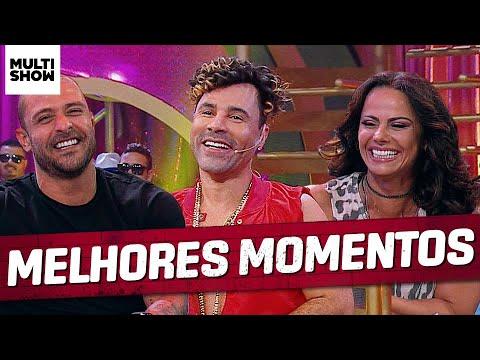 Vivi Araújo, Diogo Nogueira e Sorriso Maroto | Os Suburbanos | Melhores Momentos | Humor Multishow