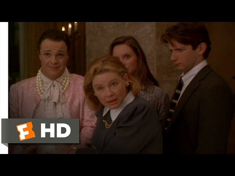 The Birdcage (9/10) Movie CLIP - This is My Mother (1996) HD