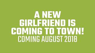 Big News! My Girlfriend's Sewing Machine and Education Center is Coming to Town!