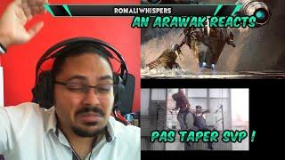 An Arawak Reacts - Kalash - Conséquences (Clip Officiel)