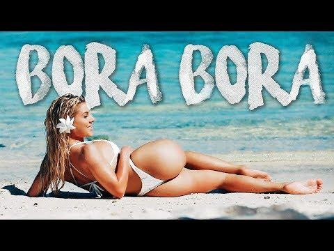 Bora Bora   Our Private Island Vacation (Christian Guzman & Heidi Somers)