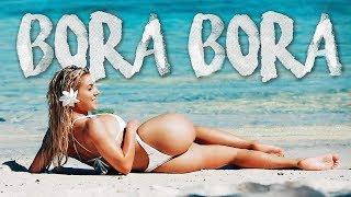 Bora Bora | Our Private Island Vacation (Christian Guzman & Heidi Somers) thumbnail