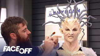 "Face Off: ""Twisted Trees"" Preview 