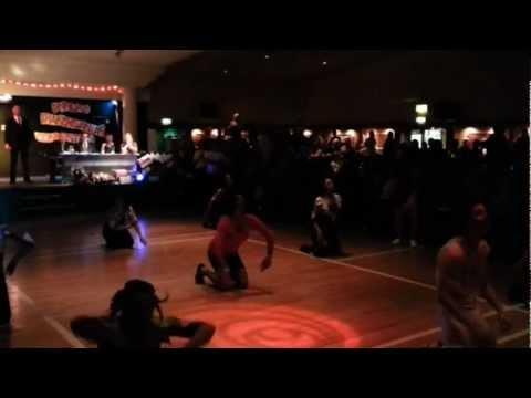 Dance Fever Winners 2012  Thee Killer Queens