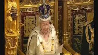 Queen Elizabeth - Is monarchy relevant to Canada.wmv