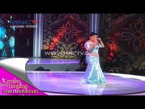 "Vina Panduwinata "" Burung Camar ' - Kemilau Sang Bintang Vina Panduwinata (24/11)"