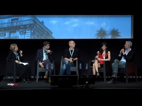 Reinventing Global Drama Connections - MIPTV 2017