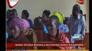 Vikundi Vya Vikoba Vyatakiwa Kujenga Uaminifu