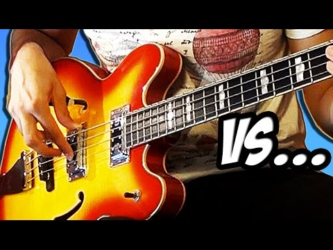 Download Youtube: BASS SOLO BATTLE