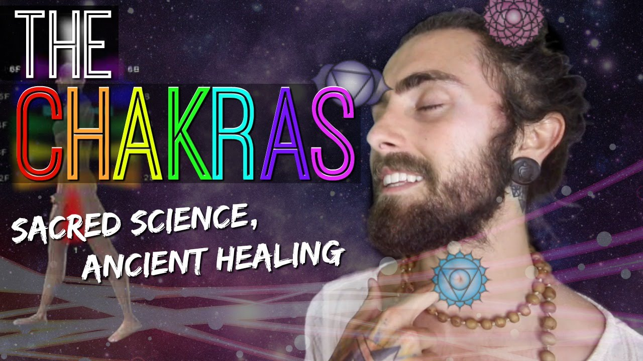 The 8 Other Chakras You Haven't Heard About – Evolve Me