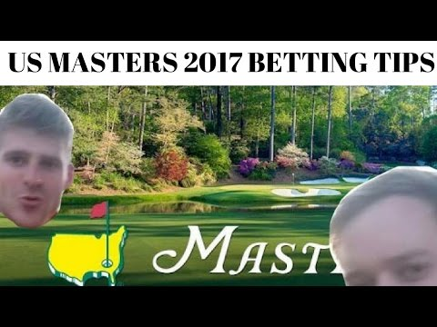 US Masters Tickets
