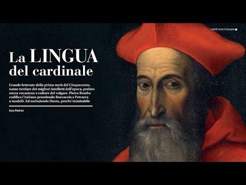 La lingua del cardinale (1470-1547) - Mondo Nuovo # 7 - novembre 2013