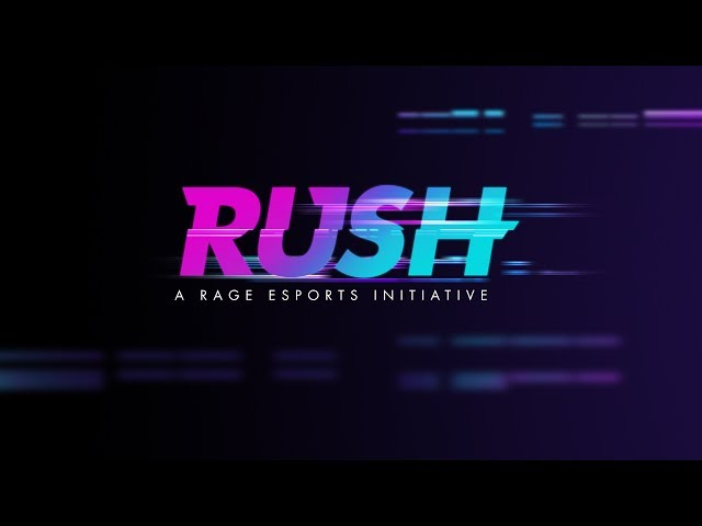 RUSH 2018 - Here We Come